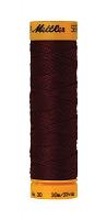 Отделочная нить, METTLER SERALON TOP-STITCH, 30м. 6675-0111