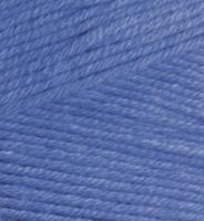Пряжа BELLA Alize 333 яр.синий