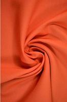 Ткань Лейтмотив двухсторонний оранжевый