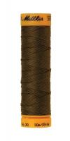 Отделочная нить, METTLER SERALON TOP-STITCH, 30м. 6675-0667