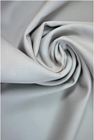 Ткань Лейтмотив двухсторонний светло-серый