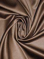 Ткань Лейтмотив двухсторонний коричневый