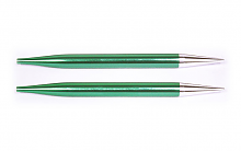 """Спицы съемные """"Zing"""" 8мм для длины тросика 28-126см"""