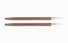 """Спицы короткие съемные """"Zing"""" 5,5 мм для длины тросика 20см"""