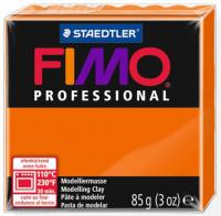 Полимерная глина FIMO «PROFESSIONAL» цвет оранжевый