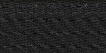 Молния riri атлас. никель,разъем., 1замок 4мм, 70см, тип подвески FLASH, цвет цепи Ni, цвет черный
