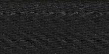 Молния riri атлас. никель,разъем., 1замок 4мм, 65см, тип подвески FLASH, цвет цепи Ni, цвет черный