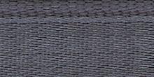 Молния riri атлас. никель,разъем., 1замок 4мм, 65см, тип подвески FLASH, цвет цепи Ni, цвет серый стальной