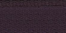 Молния riri атлас. никель,разъем., 1замок 4мм, 70см, тип подвески FLASH, цвет цепи Ni, цвет темно-фиолетовый