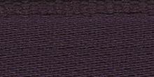 Молния riri атлас. никель,неразъем., 1замок 4мм,18см, тип подвески FLASH, цвет цепи Ni, цвет темно-фиолетовый