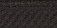 Молния riri атлас. золото, разъем,1замок 4мм, 60см, тип подвески FLASH, цвет цепи GO, цвет темно-коричневый
