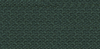 Молния Meras потайная неразъемная, 1 замок 3мм 60см, цвет 2745 зеленый