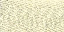 Молния Meras потайная неразъемная, 1 замок 3мм 60см, цвет 2314 молочный