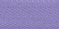 Молния Meras потайная неразъемная, 1 замок 3мм 60см, цвет 2513 сиреневый