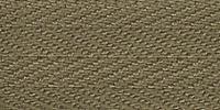 Молния Meras потайная неразъемная, 1 замок 3мм 60см, цвет 2814 бежево-зеленый светлый
