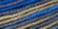 Adelia «MIA PRINT» № 19 бежевый-синий-серый
