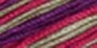 Adelia «MIA PRINT» № 18 хаки-бордовый-фиолетовый