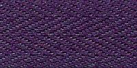 Молния Meras потайная неразъемная, 1 замок 3мм 60см, цвет 2510 темно-фиолетовый