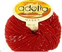 Adelia Marra №085 т.красный