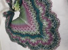 Пряжа Zauberball, 100 гр., цвет 2308