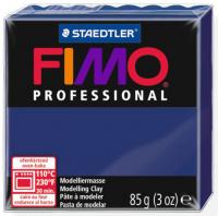 Полимерная глина FIMO «PROFESSIONAL» цвет морская волна