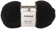 Адмирал (Admiral), 100 гр., цвет 880 черный
