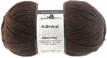 Адмирал (Admiral), 100 гр., цвет 7705 кофейный