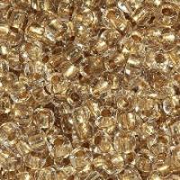 Прозрачный с меднением/бронзированием (Transparent Crystal-Cooper/Bronze Lin