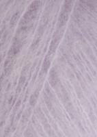 Пряжа Alpaca Superlight, цвет 0007 светло-сиреневый