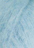 Пряжа Alpaca Superlight, цвет 0020 светло-голубой