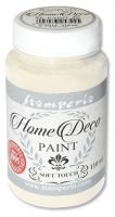 """Краска для домашнего декора на меловой основе """"Home Deco"""" белая, 110 мл"""