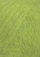 Пряжа Alpaca Superlight, цвет 0044 зеленый лимон
