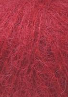 Пряжа Alpaca Superlight, цвет 0060 красный