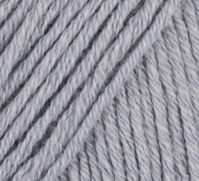 Спринг Вул (Spring Wool) 02 серый