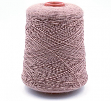 Лиама Кэмел ( 50% baby лама, 50% верблюжий пух, 8м/1г) 101 - пепел-роза