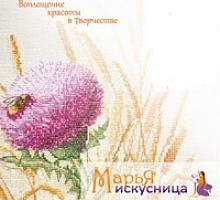 "Наборы для вышивания ""МАРЬЯ ИСКУСНИЦА"""