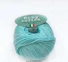Baby Cotton (Бэби Коттон) 51 мята