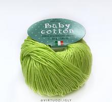 Baby Cotton (Бэби Коттон) 38 лайм