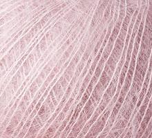 Kidsilk Haze /Кидсилк Хэйз/ Rowan 653 розовое отражение