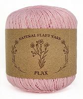 Лен Flax 055 - светло-розовый