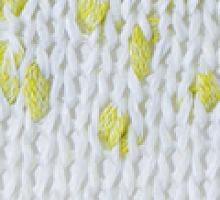 Пряжа Малибу (Malibu), цвет 71 желтый