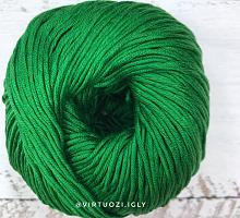 Пряжа Егитто (Egitto) 41 сочная зелень
