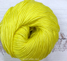 Пряжа Егитто (Egitto) 37 лимон