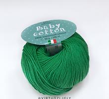 Baby Cotton (Бэби Коттон) 41 зеленый