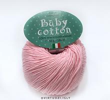 Baby Cotton (Бэби Коттон) 21 сочный персик