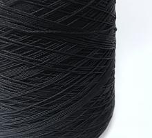 Кабле 5 (Cable 5)(100% хлопок 330/100г) 72 черный