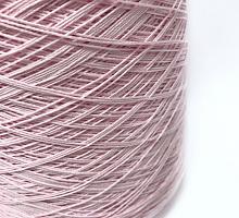 Кабле 5 (Cable 5)(100% хлопок 330/100г) 32 нежно-розовый