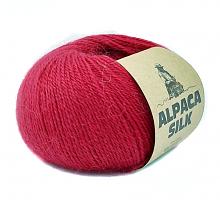 Альпака Силк (Alpaca Silk) 2751 красный
