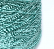 Кабле 5 (Cable 5)(100% хлопок 330/100г) 51 мята