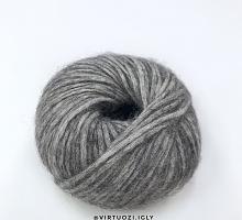 Пряжа Калари (Kalari) 1612 серый